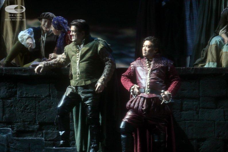 7 Othello綜合征