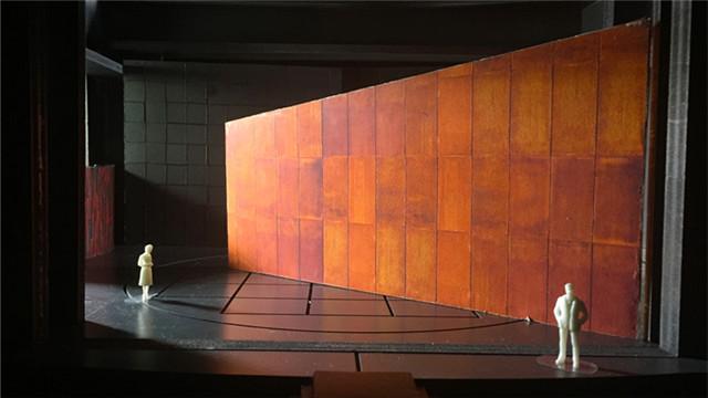 国家大剧院制作威廉·莎士比亚话剧《李尔王》