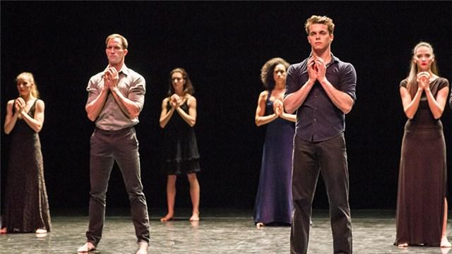 场舞蒙�9.�_玛莎·葛兰姆现代舞团《寂静悲喜》订票|戏剧场演出门票-舞蹈