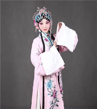 国家大剧院小剧场1月18日京剧名家李玉芙教学成果展《穆桂英挂帅》《凤还巢》