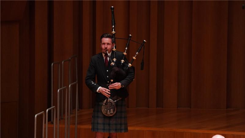 皇家苏格兰国家交响乐团再送新年贺礼